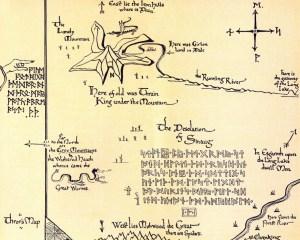 thrors map 300x240 Распаковываем прелесть: Карта Торина от WETA