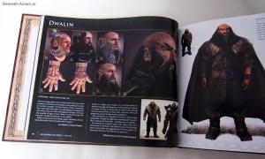 Chronicles 06 300x180 Рецензия книги: «Хроники Хоббита: Искусство и дизайн»