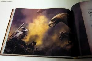 Chronicles 12 300x200 Рецензия книги: «Хроники Хоббита: Искусство и дизайн»