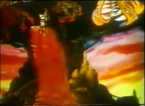 Hobbit in USSR intro1991 not released Sokrovishha Pod Goro.mp4 snapshot 03.02 2012.12.23 19.45.16 «Сокровища под горой»   вдохновенье для Хоббита?