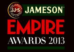 jameson empire awards 2013 Голосуйте за «Хоббита» на Empire Awards