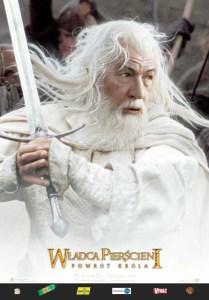 Teaser Gandalf Pol 209x300 Властелин Колец   Постеры