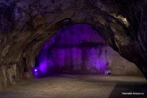 03 IMG 8829 300x200 Показ Хоббита в Бальвской пещере