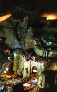 ttt helmsdeep quarry 187x300 Новая Зеландия, часть 3: Веллингтон
