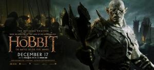 hobbit3 poster horiz6 300x137 Хоббит 3: еще два постера!