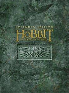 hobbit dos see dvd 222x300 Покадровое сравнение: Хоббит: Пустошь Смауга Киноверсия   SEE