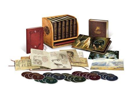 Ультимативная коллекция фильмов о Средиземье! (Update)