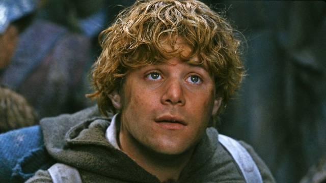 Samwise Lord Of The Rings 15 лет ВК: Братство Кольца берет интервью друг у друга!