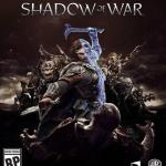 Middle Earth Shadow of War Packshot Cover 150x150 Middle Earth: Shadow of War   видео геймплея!