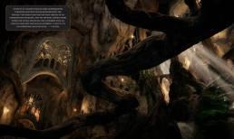 Средиземье: от сценария   к экрану   новая книга Weta!
