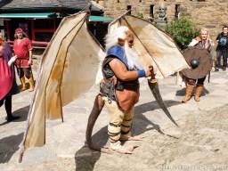 Medieval Fantasy Convention 2018: отчет с места событий