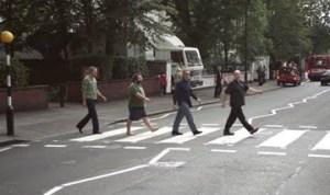 pj abbeyroad 300x178 Питер Джексон: новый проект   документалка о Битлз!