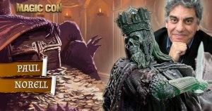magiccon 4 og starguest paul norell 300x158 MagicCon 2020: Пол Норелл!
