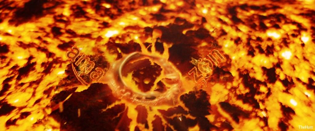 amazon ring melt 1024x425 Сериал Властелин Колец студии Амазон: проект отменяется! [Update]