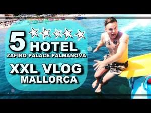 Mallorca VLOG XXL