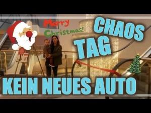 Chaos Tag - kein neues Auto für Henning Merten