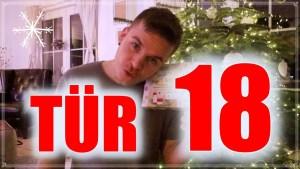 Gewinnspiel - Adventskalender Tür 18 von Henning Merten
