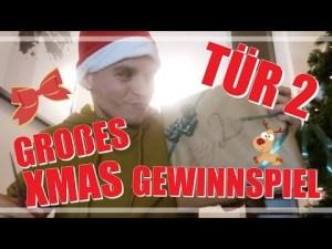 Gewinnspiel - Adventskalender Tür 2 von Henning Merten