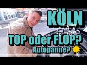 Köln, Top oder Flop?