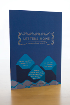 Letters Home Poetry Kit