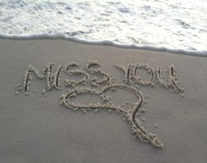 Relatie rdden - Miss You