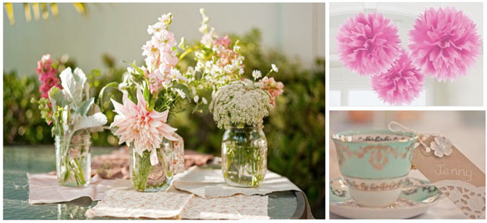 Garden party decorations uk. these beautiful home decor ideas are ...