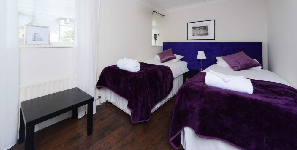Somerset House Self Catering Cottage For Hen Parties In