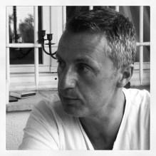 Henri-Charles Caget Portrait