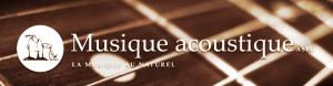 musique acoustique