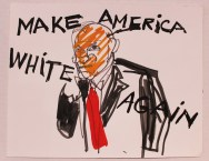 MAKE AMERICA WHITE AGAIN 1