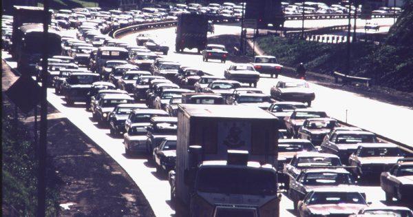 Liikenteessä tarvitaan uudistus
