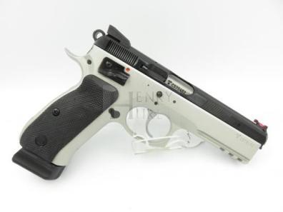 CZ 75 SP-01 SHADOW BICOLORE