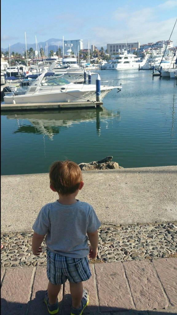 Puerto Vallarta with Kids Harbor