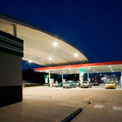Caltex Burwood