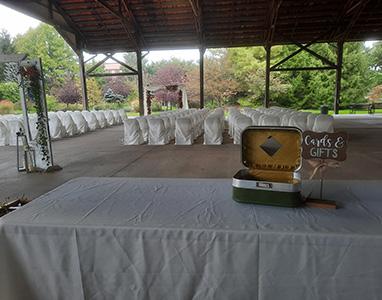 Dream Come True Wedding