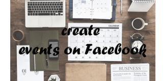 Create Events on Facebook- Step by Step Guide