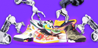 Sneaker Bots