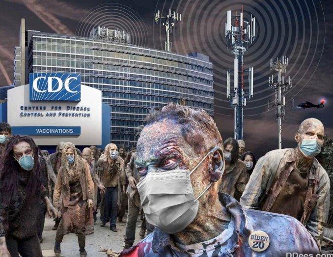 Steven Fishman – Wer wird den Impfstoff-Holocaust überleben?