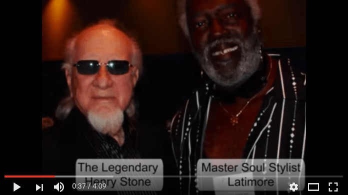 henry stone and latimore