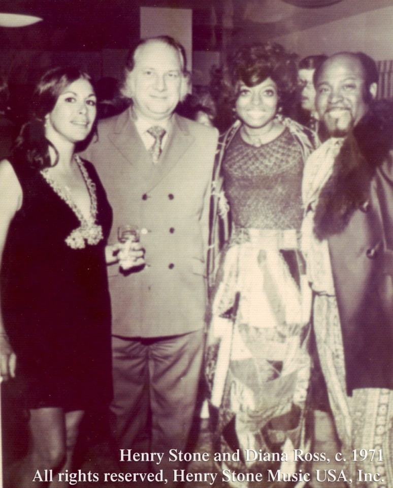 Diana Ross Henry and co copy