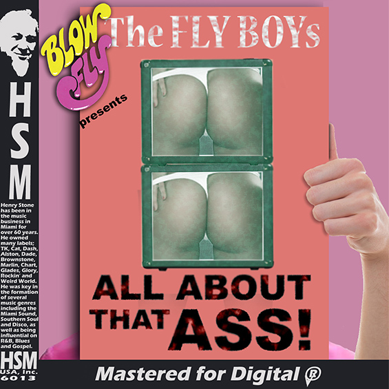 Flyboys Album Cover