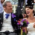 Wedding Photography at the Elvetham Hotel