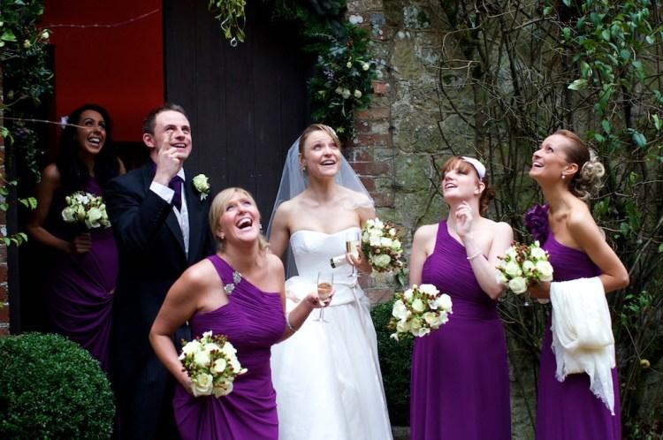 Ramster Wedding Photography