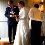 Jeremy's Restaurant Wedding Photography
