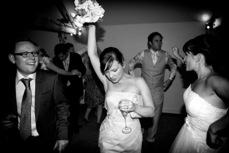 Farbridge Wedding Photography