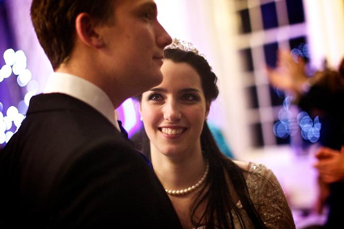 Coombe Bank Wedding Photography