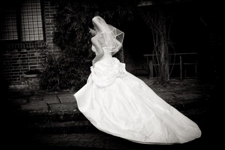Ramster Wedding Photography - Rosalind & Andrew
