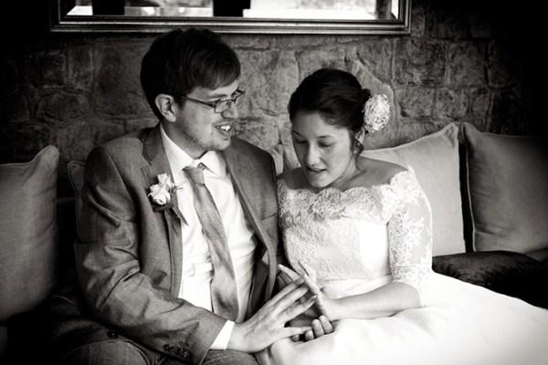 Ramster Wedding Photography - Omm & Tim