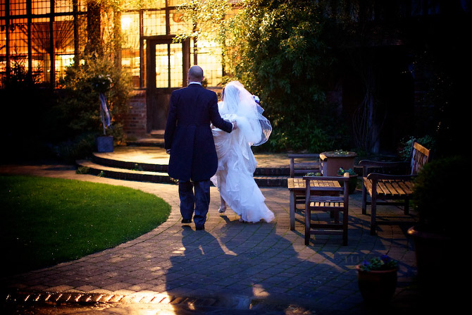 Ramster Wedding Photography - Sophie & Peter