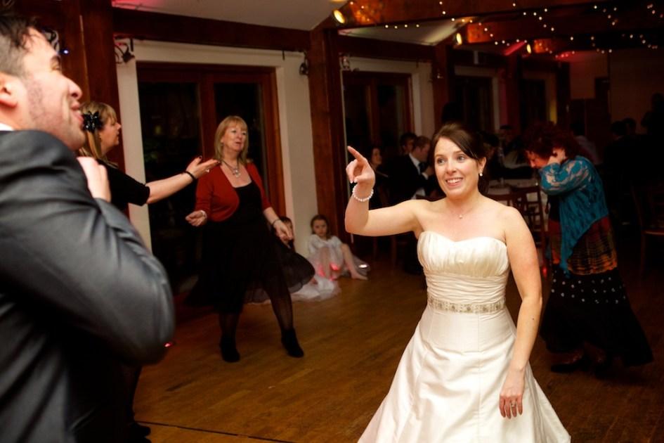 Coltsford Mill Wedding Photography – kandj 313